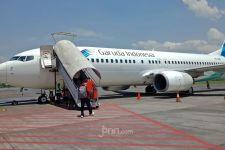 Jangan Sampai Maskapai Garuda Indonesia Tamat - JPNN.com
