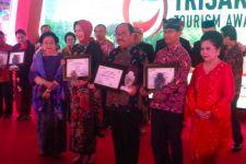 Ini Penghargaan dari Megawati untuk Daerah yang Berhasil di Bidang Pariwisata - JPNN.com