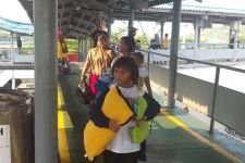Antisipasi Kepadatan di Pelabuhan, ASDP Siapkan Loket Khusus - JPNN.com