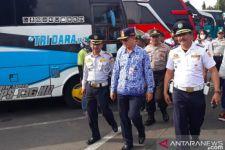 Kadishub DKI Temukan Bus Tak Laik Melayani Penumpang Mudik Natal - JPNN.com