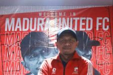 Rahmad Darmawan Resmi Jadi Pelatih Madura United - JPNN.com