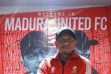 Jelang Liga 1 2021 Bergulir, Madura United Bidik Uji Coba Lawan Tim Selevel - JPNN.com