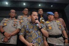 Tidak Sia-sia Jenderal Idham Azis Menunjuk Komjen Listyo Sigit, Top! - JPNN.com