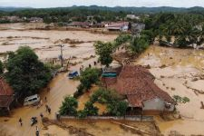 Infrastruktur di Lebak Hancur, Kerugian Mencapai Rp 56,2 Miliar - JPNN.com