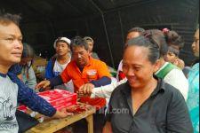 Seribu Loyang Pizza untuk Korban Banjir, Siapa Pengirimnya? - JPNN.com