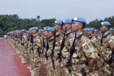 Panglima TNI: Kontingen Garuda Telah Mengharumkan Nama TNI dan NKRI di Lebanon - JPNN.com