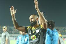 Liga 1 Tak Kunjung Bergulir, Borneo FC Lepas Salah Satu Pemain Asing - JPNN.com