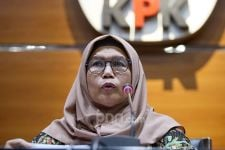 Konon, Lili Pintauli Siregar Menelepon Wali Kota Tanjungbalai, Menyebut Nama Fahri - JPNN.com