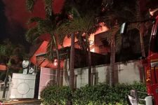 Rumah Mewah di Permata Hijau Terbakar, Dua Lansia Tewas Terpanggang - JPNN.com