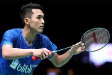 Yonex Thailand Open: Jojo Tembus 16 Besar, Hafiz/Gloria Kandas - JPNN.com
