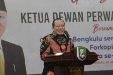 Ajak 9 Senator, LaNyalla Berniat Bantu Problem Konektivitas Infrastruktur Bengkulu - JPNN.com