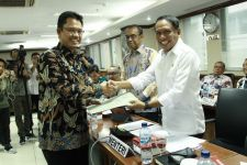 Komite III DPD Minta Menpora Memperhatikan Infrastruktur Olahraga di Daerah - JPNN.com