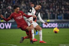 Singkirkan AS Roma, Juventus Masuk Semifinal Coppa Italia - JPNN.com
