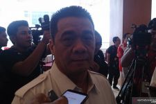 Riza Patria: Tidak Ada Lobi-lobi Khusus ke DPRD DKI Jakarta - JPNN.com