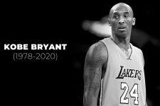 Kembali Mengenang Kobe Bryant pada Tanggal Kelahirannya - JPNN.com