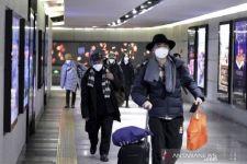 COVID-19 Kembali Teror China, Mandi di Spa sampai Kegiatan Agama Dilarang - JPNN.com