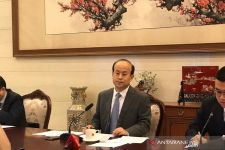 Tiongkok Yakin Kepemimpinan Teguh Jokowi Bawa Indonesia Keluar dari Pandemi - JPNN.com