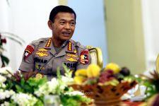 Jenderal Idham Azis Memang Jempolan, Banyak Jabatan Penting Polri untuk Polwan - JPNN.com