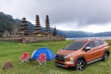 Kunci Mitsubishi Xpander Pikat Keluarga Indonesia - JPNN.com