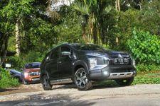 4 Faktor Mitsubishi Xpander Diterima Pasar MPV Indonesia, Penjualan Mencengangkan - JPNN.com