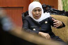 Situasi Mengkhawatirkan, Gubernur Khofifah Minta Ibu-Ibu Jadi Satgas Covid-19 di Rumah - JPNN.com