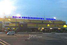 Pesawat Trigana Air Tergelincir, Bandara Halim Perdanakusuma Ditutup - JPNN.com