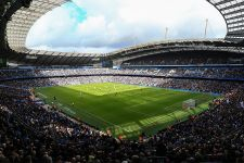 Diwarnai Dua Keputusan VAR, Manchester City Gagal Raih Poin Penuh Lawan Southampton - JPNN.com