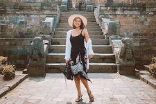 Gegara Ini, Marion Jola Diprotes Warganet - JPNN.com