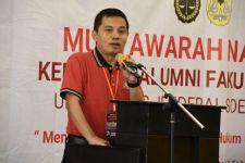 Ma'ruf Cahyono: Reuni Akbar Alumni FH Unsoed untuk Memperkuat Silaturahmi - JPNN.com