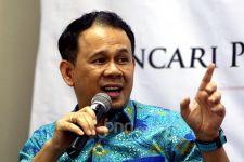 Gelora Tolak Kenaikan Ambang Batas Parlemen, Ini Alasannya - JPNN.com