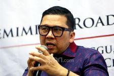 Pertemuan Jokowi dan Petinggi Parpol Ditafsirkan Mencengah Manuver Elite, Begini Reaksi Golkar - JPNN.com
