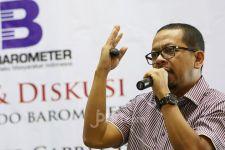 Survei Capres 2024, M Qodari: Jokowi dan Prabowo Paling Kuat - JPNN.com