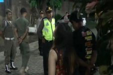 Pasangan Bukan Suami Istri Dijemput TNI-Polri di Hotel Melati, Pucat Deh - JPNN.com