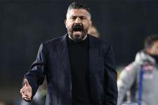 Napoli Vs Barcelona: Gattuso Sebut Messi Seperti Pemain di PlayStation - JPNN.com