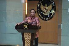 Pengumuman Penting dari Menko Polhukam Mahfud MD, Mohon Disimak! - JPNN.com