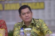 Adies Kadir: Azis Syamsuddin tengah Menjalani Isolasi Mandiri - JPNN.com