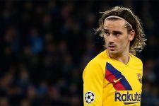 Selamatkan Barcelona di Kandang Napoli, Griezmann Bilang Begini - JPNN.com