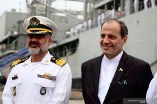 Republik Islam Iran Waspadai Manuver Negara-Negara Arab Sahabat Israel - JPNN.com