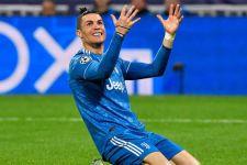 Wow! Juventus ingin Menjual Cristiano Ronaldo Sebesar Rp424 Miliar pada Manchester City - JPNN.com