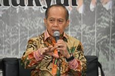 Syarief Hasan: Piala Thomas Akhirnya Pulang ke Tanah Air - JPNN.com