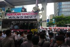 Nama Raam Punjabi Disindir Massa Aksi FPI dan PA 212 di Kedubes India - JPNN.com