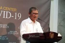 Update Corona 1 April 2020: Sudah Ada 1.677 Kasus, Pasien Sembuh 103 Orang - JPNN.com