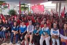 Ribka Tjiptaning: Perempuan Indonesia Harus Berani Tampil di Semua Lini Kehidupan - JPNN.com