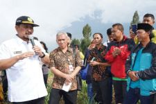 KUR Makin Diminati, Manfaatnya Mulai Dirasakan Petani Garut - JPNN.com