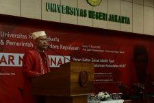 Rektor UNJ Dukung Usulan Sultan Zainal Abidin Syah jadi Pahlawan Nasional - JPNN.com