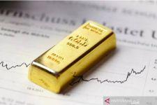 Harga Emas Antam dan UBS di Pegadaian hari ini, Jumat 16 Oktober 2020 - JPNN.com