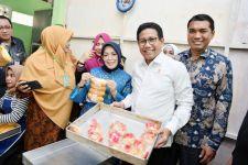 Gus Menteri Apresiasi Berdirinya BUMG Cot Girek Kandang - JPNN.com