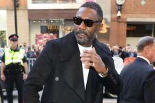 Positif Covid-19, Idris Elba Ungkap Sosok yang Menulari Dirinya - JPNN.com
