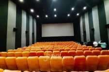 Asyik, Bioskop di Semarang Boleh Buka Lagi - JPNN.com