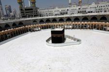 Pengumuman! Arab Saudi Kembali Larang Warga Asing Masuk, Termasuk Jemaah Umrah - JPNN.com